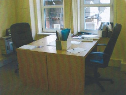 Cedar Road Office images