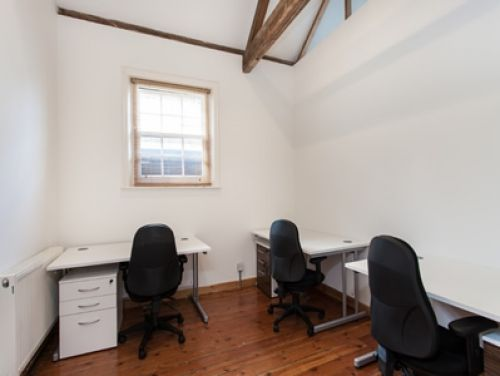 Heath Street Office images