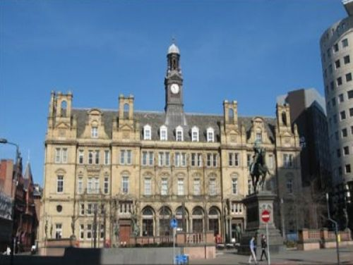 Park Cross Street, Leeds 3