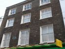 Gerrard Street, Soho 1