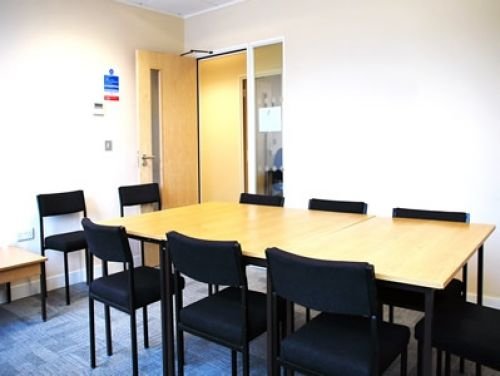 North John Street Office images