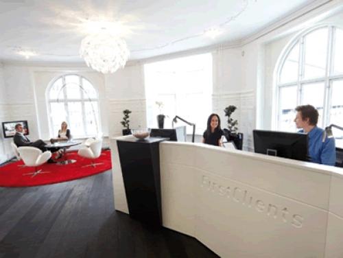Gammel Kongevej Office images