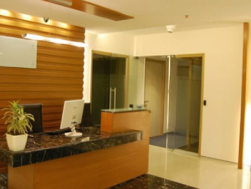 Film City Office images