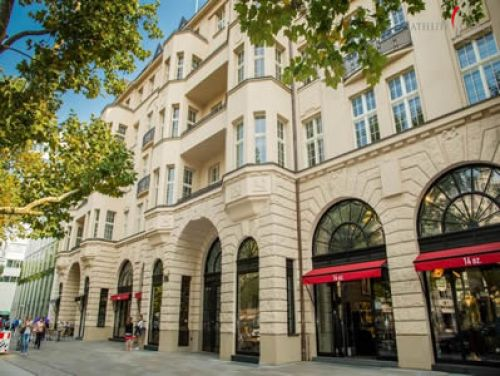 Kurfürstendamm Office images