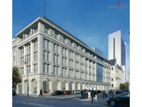 Unter den Linden Office images