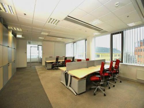 Antala Staska Office images