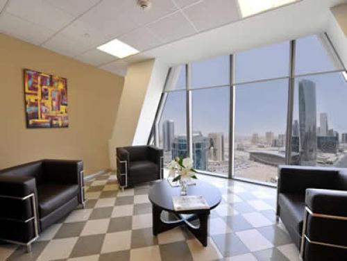 Majlis Al Taawon St Office images