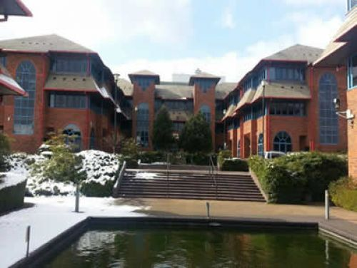 Aston Cross Business Village Office images