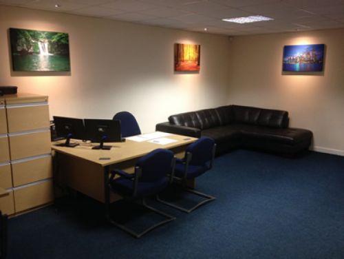 Brierley Park Close Office images
