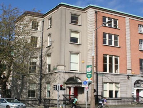 Leeson Street Office images