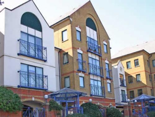Brent Cross Gardens Office images