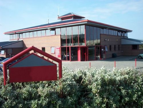 Furness Business Park Office images