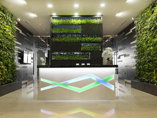 Jalan Casablanca Raya Kav Office images