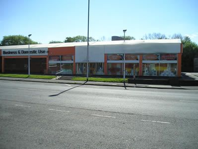 Roseville Road Office images