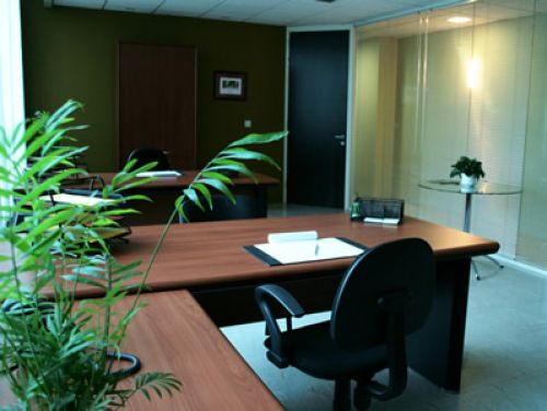University Heights Office images