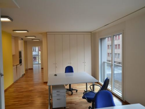 Gubelstrasse Office images