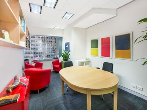 Kent Street Office images