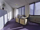 Berry Street office space