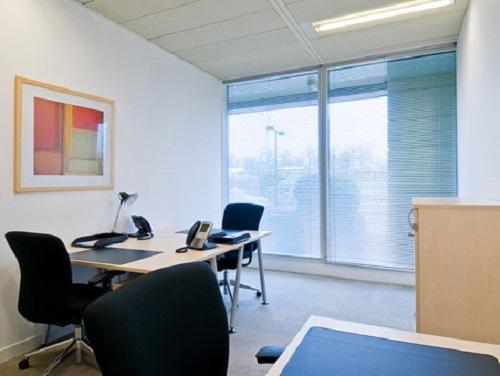 Breakspear Way Office images