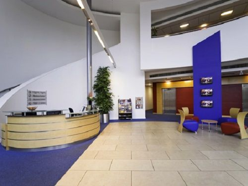 Manchester Business Park Office images