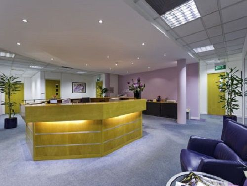St Crispins Road Office images