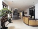 Chandos Place Office Space
