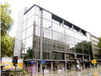 Tottenham Court Road Office Space