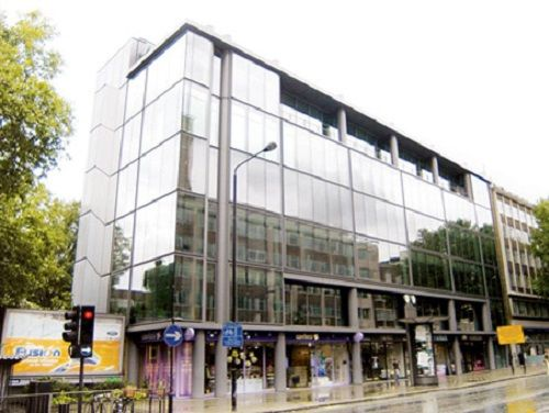 Tottenham Court Road Office images
