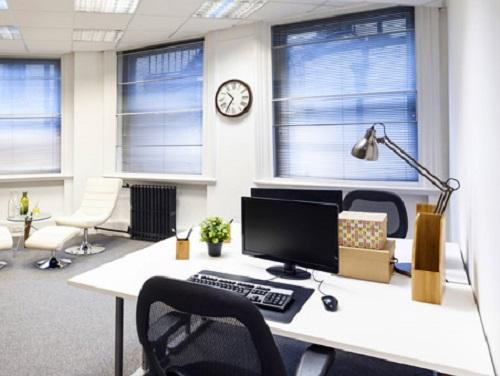 Fleet Street Office Space