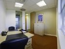Pegasus business park office space