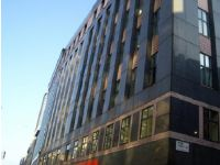 Oxford Street Office Space