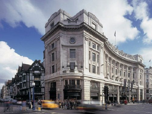 Regent Street Office Space