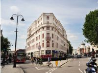 Duncannon Street Office Space