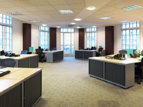 Duncannon Street Office images