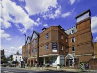 High Street Guildford Office Space