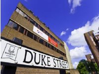 Duke Street Office Space