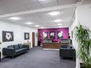 Grosvenor Garden Office Space
