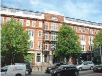 Grays Inn Road Office Space