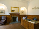 Hanover Square Office Space