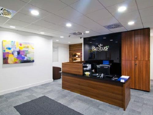 Esplanade Office images