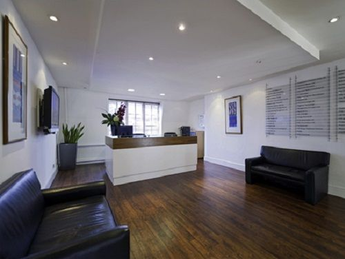 Mabledon Place Office images