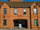 Oxford Street Newbury Office Space
