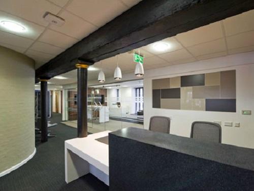 Gloucester Docks Office images