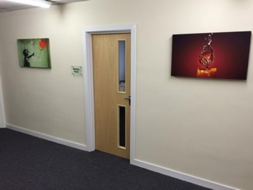 Richardshaw Road Office images