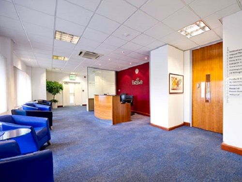 The Quorum Office images