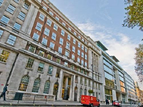 Portman Square Office images