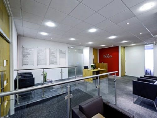 Western Road Office images
