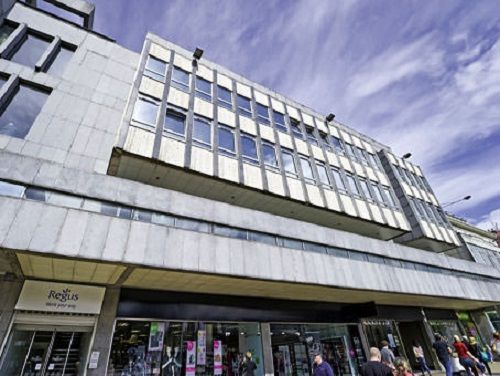 Princes Street Office images