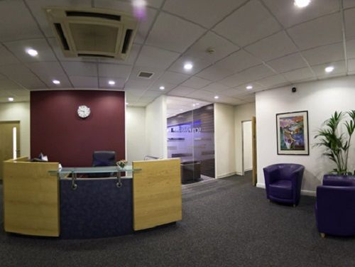 Crab Lane Office images