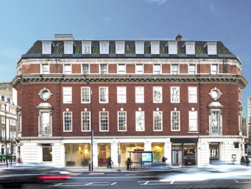 Upper Woburn Place Office images